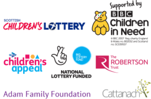 Step by Step Funders