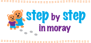 Step by Step in Moray